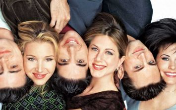 QUIZ: Can you match the famous Friends quote with the character who said it?