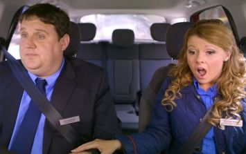 Peter Kay's Car Share is coming back with more episodes