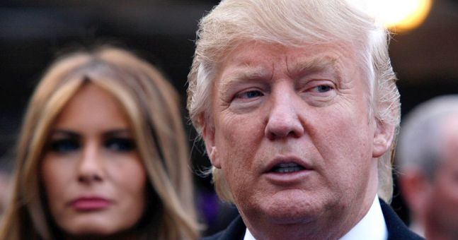 White House attempts to explain how Trump's sexual harassment allegations differ from others