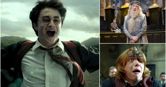 QUIZ: You'll do very well to get top marks in this Harry Potter quiz | JOE.co.uk