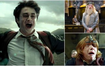 QUIZ: You'll do very well to get top marks in this Harry Potter quiz