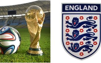 You have three minutes to answer this one question about England at the World Cup