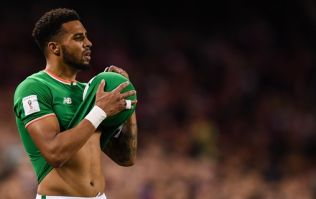 Republic of Ireland defender releases statement on racial abuse suffered after Denmark defeat