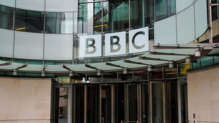 Recording of BBC journalists 'ill-advised' conversation about equal pay is leaked