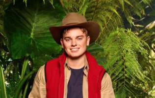 Jack Maynard axed from I'm A Celebrity Get Me Out Of Here
