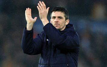 Joey Barton reportedly offered half a million to appear on I'm A Celebrity