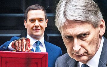 COMMENT: So austerity has caused 120,000 deaths and counting? Well that's the economy, stupid