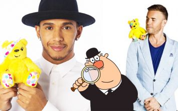 COMMENT: Lewis Hamilton, Gary Barlow, and the tax avoiders basking in the kindness of others