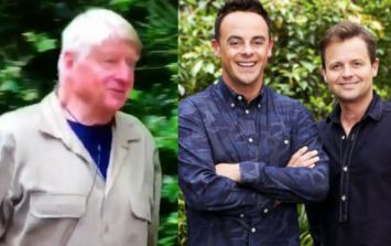 I'm A Celeb viewers are pointing fingers at Stanley for suspicious noise