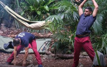 It turns out Amir Khan is making much more from I'm a Celeb than we first thought