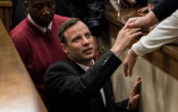 Oscar Pistorius has jail sentence extended by seven years in South African Supreme Court