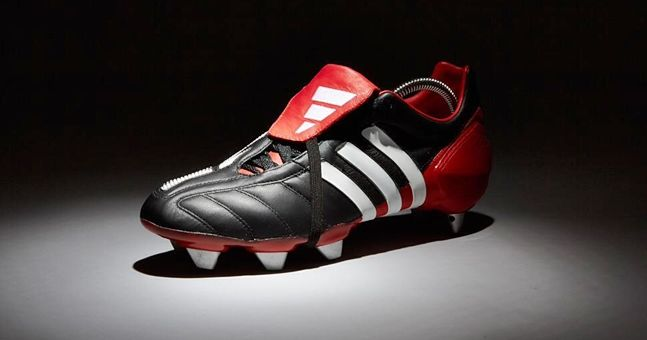 Power ranking the best adidas football boots of all time | JOE.co.uk