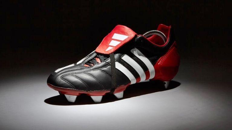 Para Hombre Botas De Fútbol Adidas Predator Manía jCuLOwltsq