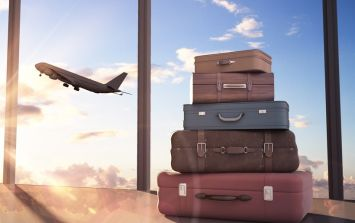 This is how to get your luggage at baggage claim before everyone else