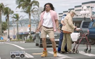 New Zealand's hilarious police recruitment ad goes viral and it's like a sequel to Hot Fuzz