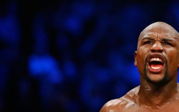 Floyd Mayweather reportedly eyeing 51st fight but has ruled out Amir Khan