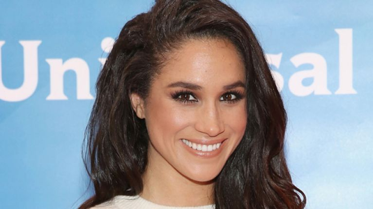 Successful actress Meghan Markle to wed former soldier