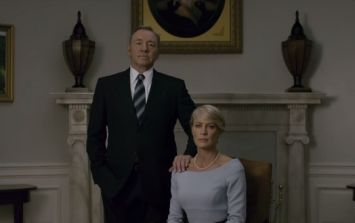Here's the latest news on a potential House of Cards comeback