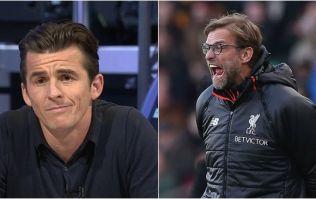 Jurgen Klopp hits back at Joey Barton's claim about Liverpool