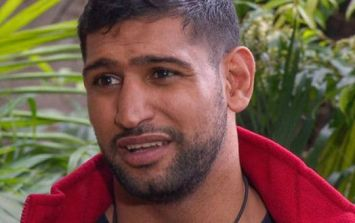 Amir didn't know about one crucial part of I'm a Celeb for a few days