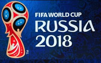 England get decent World Cup group stage draw
