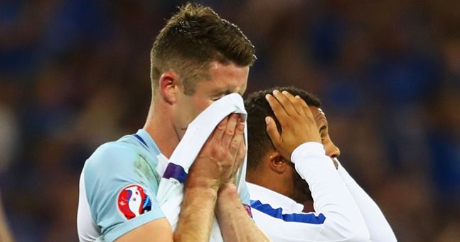 REVEALED: Who will put England out of the World Cup in the knockout stages