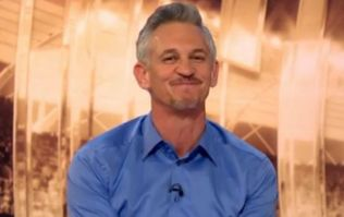 Gary Lineker trolls viewers with Match of the Day running order