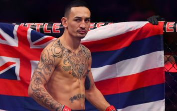 Max Holloway addresses potential Conor McGregor fight following Jose Aldo annihilation