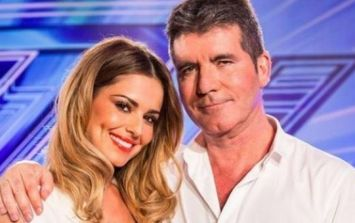 Simon Cowell's master plan to get Cheryl back on the X Factor panel