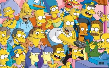We could be about to bid farewell to this longtime Simpsons character