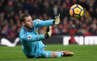 Manchester United fans debate whether De Gea is their best 'keeper ever