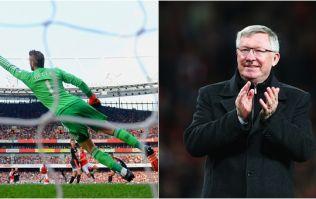 Former goalkeeping coach reveals how eager Sir Alex Ferguson was to sign David De Gea