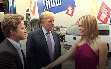 """Of course he said it."" Billy Bush confirms Donald Trump's infamous ""Grab 'em by the pussy"" comments"