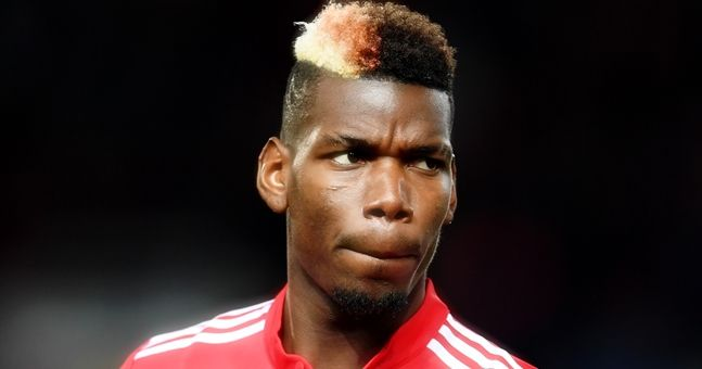 Paul Pogba needs to improve in one particular area, according to Steven Gerrard