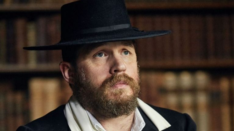 QUIZ: How well do you know Alfie Solomons from Peaky Blinders?