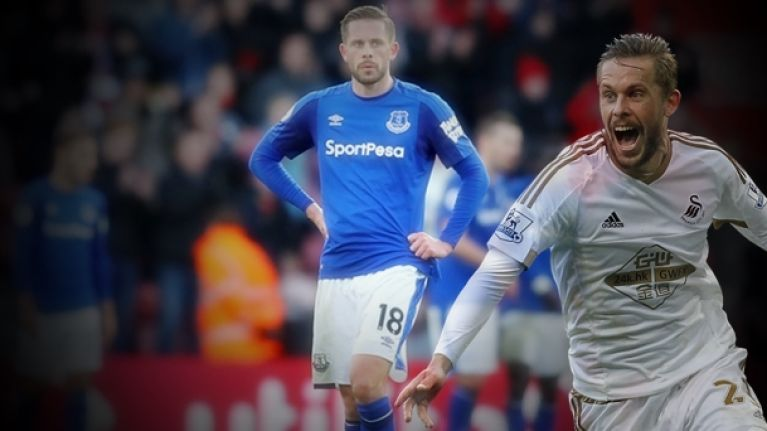 How Big Sam can get Everton's money's worth out of Gylfi Sigurdsson