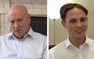 Nine deeply cringe moments from The Apprentice this week