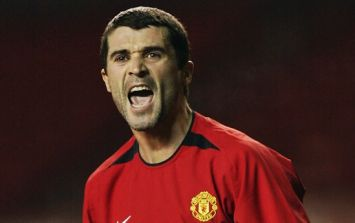 Roy Keane and four of the other best players wrongly overlooked for Ballon d'Or recognition