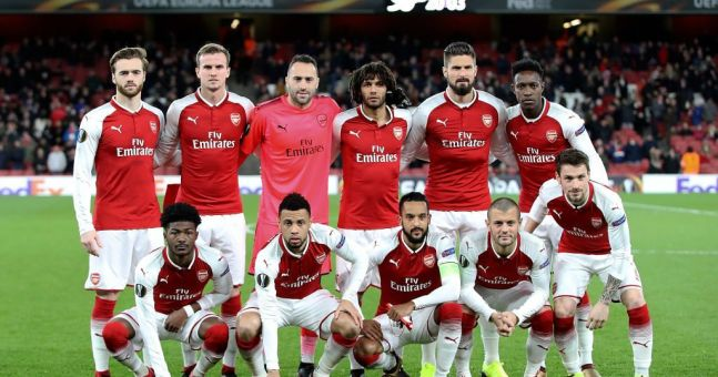 Everyone's saying the same thing about Arsenal's final Europa League group game