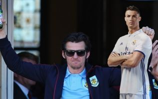 Plenty are in agreement with Joey Barton's opinion on Cristiano Ronaldo