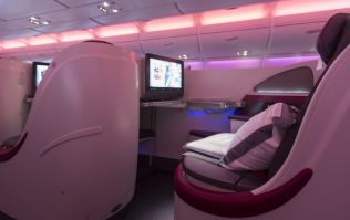 A little known rule is a great way to get you bumped up to first class on a plane