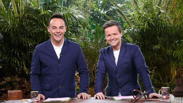 300 complaints were made about the same thing on I'm A Celeb