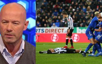 Alan Shearer calls on Mike Ashley to sell Newcastle 'before it's too late again'