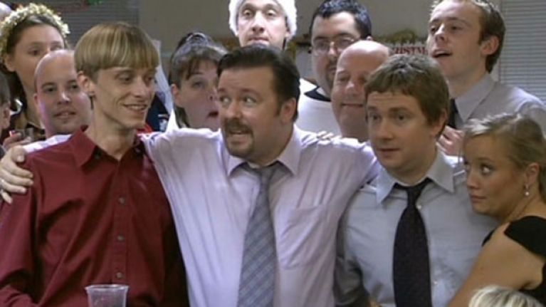 Christmas Party The Office.The 12 People You Re Guaranteed To See At Your Work Christmas Party