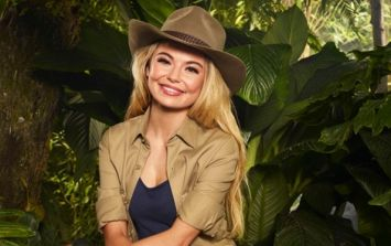 Here's why Toff almost left the I'm A Celeb jungle early