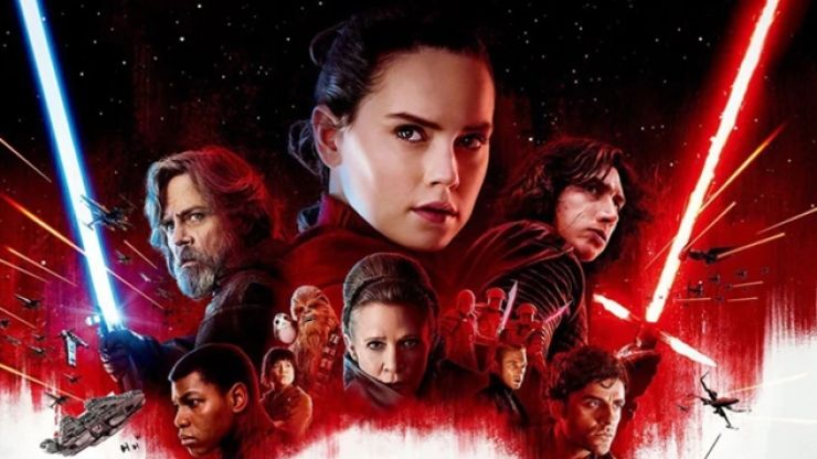 11 questions that every Star Wars fan has at the end of The Last Jedi