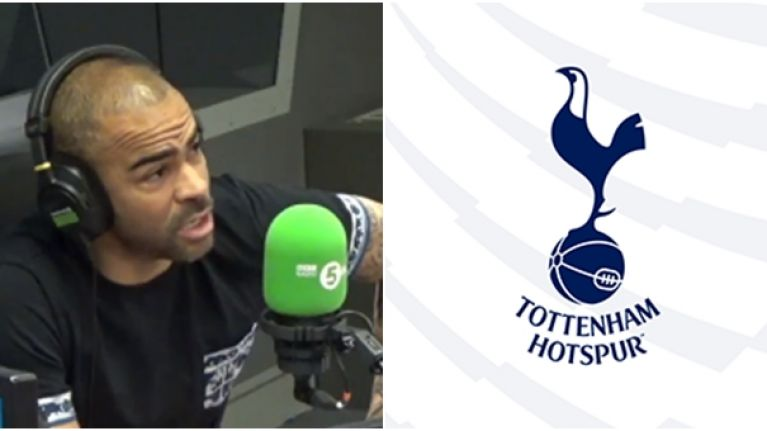 Kieron Dyer claims he was paid more at Newcastle in 2002 than top Tottenham player is paid now