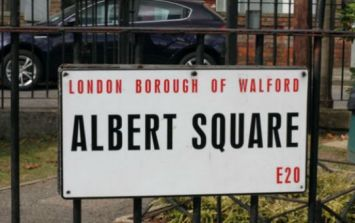 EastEnders viewers were horrified with one scene in last night's episode