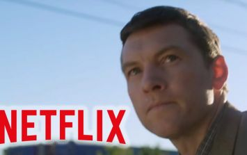 Netflix users are absolutely raving about this new series online