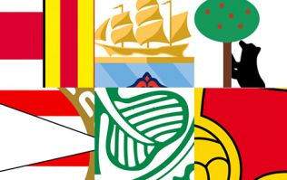 QUIZ: Can you correctly match the football club to their badge?